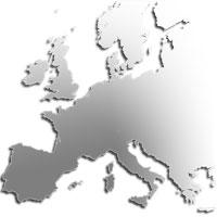 ESC Produkte Händler in Europa