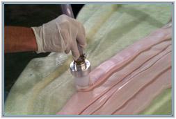 FSP-SC-2002HS pour la construction des pièces mères