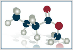 Molécule de Ester